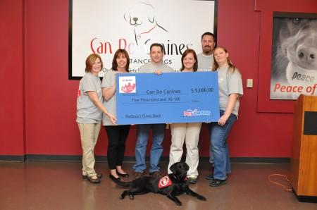 2014-08-21 Petsmart Gives Back 002