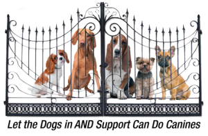 pet gate graphic