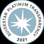 Guidestrar Platinum Transparency 2021