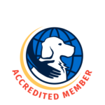 Assistance Dogs International Accredited Member
