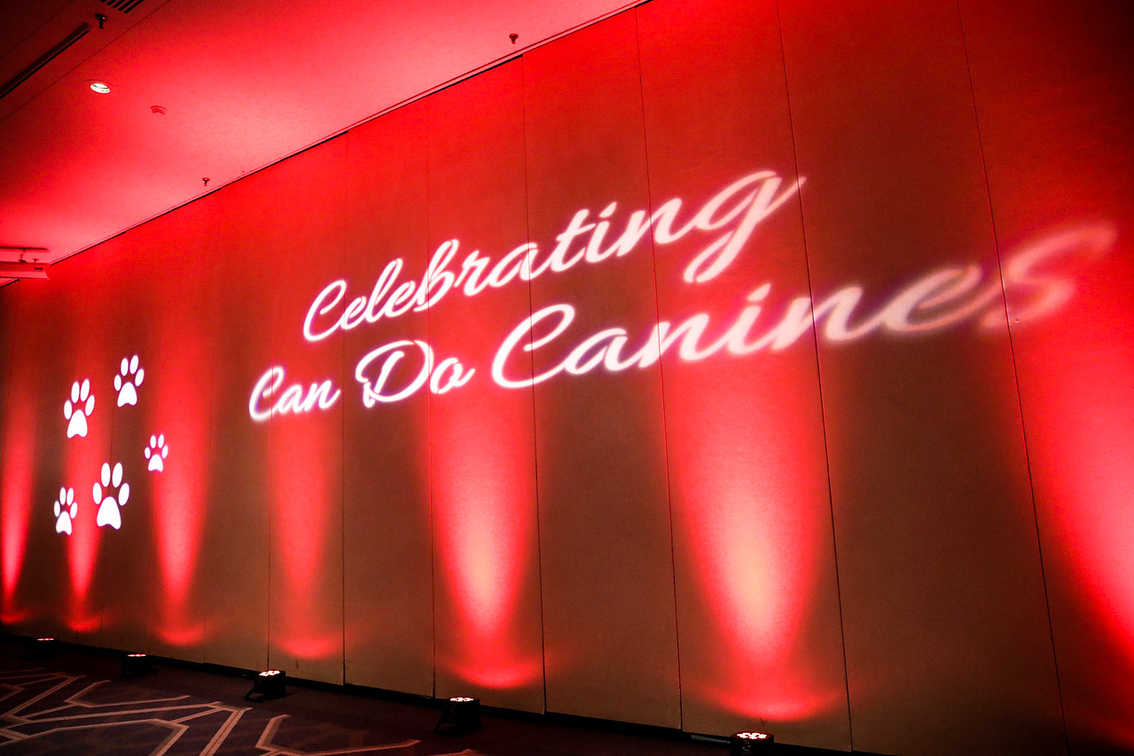 Celebrating Can Do Canines